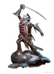 Blix Goblin