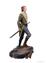 Elf Sword