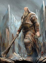 Norse Giant