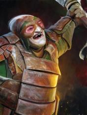 Goblin-Battlecry